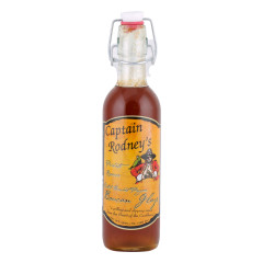 CAPTAIN RODNEY'S BOUCAN GLAZE 13 OZ BOTTLE *FL DC ONLY*
