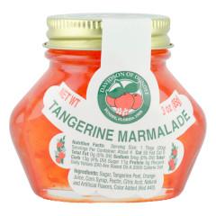 DOD TANGERINE MARMALADE 3 OZ JAR *FL DC ONLY*