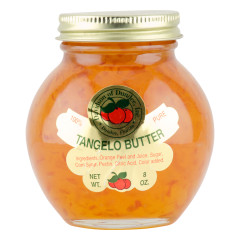 DOD TANGELO BUTTER 8 OZ JAR *FL DC ONLY*