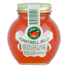 DOD HONEYBELL JELLY 8 OZ JAR *FL DC ONLY*