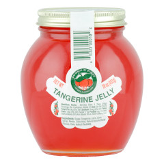 DOD TANGERINE JELLY 16 OZ JAR *FL DC ONLY*