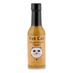 FAT CAT PAPAYA PEQUIN PASSION 5 0Z BOTLE *FL DC NLY*