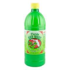 FLORIDA KEY WEST KEY LIME JUICE 32 OZ BOTTLE *FL DC ONLY*