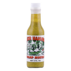 GATOR HAMMOCK SWAMP MUSTARD 5 OZ BOTTLE *FL DC ONLY*