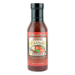 DENNIS' CHIPOTLE KETCHUP 15 OZ BOTTLE *FL DC ONLY*