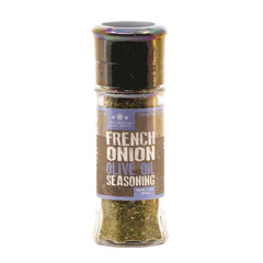 SPICE LAB FRENCH ONION GARLIC HERB BLEND 2 OZ GRINDER *FL DC ONLY*