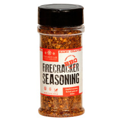 SPICE LAB FIRECRACKER SPICY STEAK SEASONING 3 OZ SHAKER JAR *FL DC ONLY*