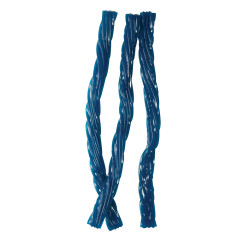 BLUE RASPBERRY LICORICE TWISTS