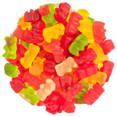 CLEVER CANDY GUMMY BEARS
