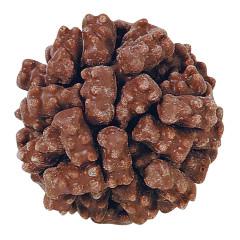KOPPERS MILK CHOCOLATE COVERED GUMMY BEARS