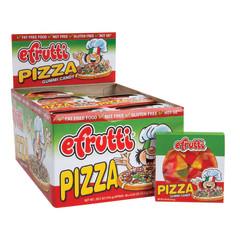 EFRUTTI GUMMY PIZZA 0.55 OZ