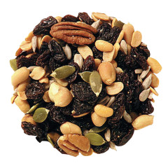 NASSAU CANDY DELUXE TRAIL MIX