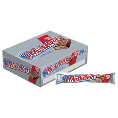 3 MUSKETEERS 3.28 OZ KING SIZE BAR