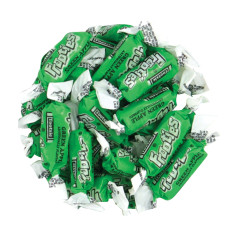 TOOTSIE ROLL GREEN APPLE FROOTIES