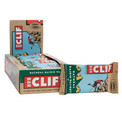 CLIF BAR OATMEAL RAISIN WALNUT 2.4 OZ BAR