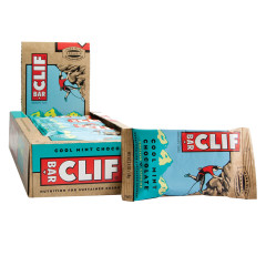 CLIF BAR COOL MINT CHOCOLATE 2.4 OZ BAR