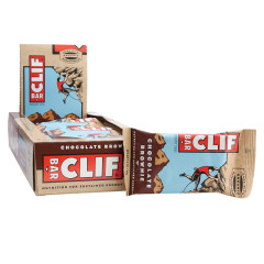 CLIF BAR CHOCOLATE BROWNIE 2.4 OZ BAR