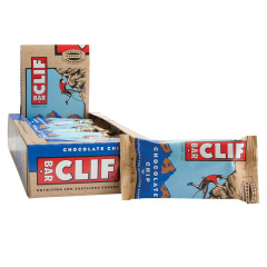 CLIF BAR CHOCOLATE CHIP 2.4 OZ BAR
