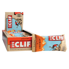 CLIF BAR APRICOT 2.4 OZ BAR