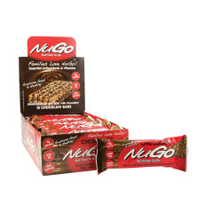 NUGO CHOCOLATE PROTEIN BAR 1.76 OZ