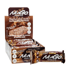 NUGO COFFEE PROTEIN BAR 1.76 OZ