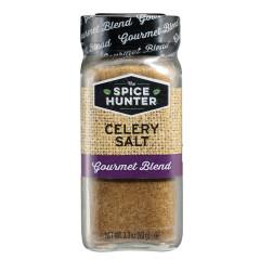 SPICE HUNTER CELERY SALT BLEND 3.3 OZ