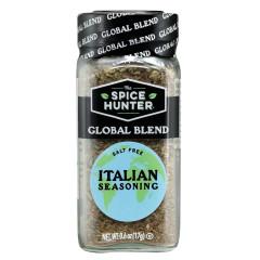 SPICE HUNTER ITALIAN SEASONING BLEND 0.6 OZ