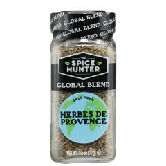 SPICE HUNTER HERBS DE PROVENCE BLEND 0.6 OZ
