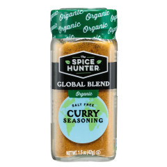 SPICE HUNTER INDIAN HOT CURRY BLEND 1.8 OZ