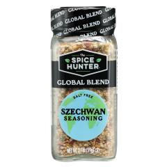 SPICE HUNTER SZECHWAN SEASONING BLEND 2.1 OZ