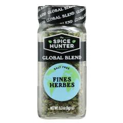 SPICE HUNTER FINES HERBES BLEND 0.3 OZ