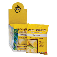 MATT'S MUNCHIES BANANA 1 OZ