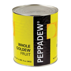 PEPPADEW WHOLE GOLDEN PEPPERS 106 OZ CAN