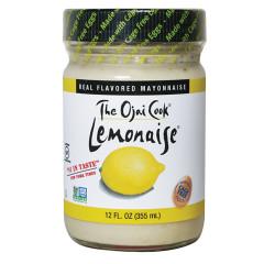 THE OJAI COOK LEMONAISE 12 OZ JAR