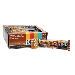 KIND DARK CHOCOLATE PEANUT BUTTER 1.4 OZ BAR