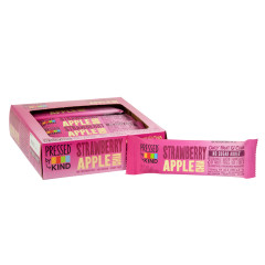 KIND STRAWBERRY APPLE CHIA PRESSED 1.2 OZ BAR