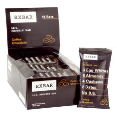 RX BAR COFFEE CHOCOLATE 1.83 OZ PROTEIN BAR