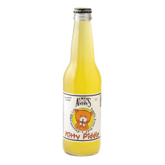 AVERY'S KITTY PIDDLE ORANGE PINEAPPLE SODA 12 OZ BOTTLE