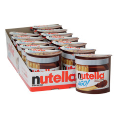 NUTELLA & GO 1.8 OZ
