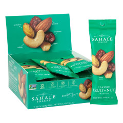 SAHALE FRUIT AND NUT TRAIL MIX 1.5 OZ BAG