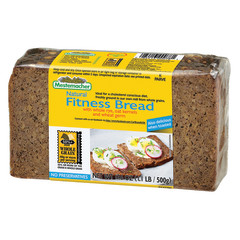 MESTEMACHER FITNESS BREAD 17.6 OZ