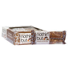 NOTHIN' BUT CHOCOLATE COCONUT ALMOND 1.4 OZ SNACK BAR
