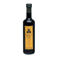 MODENACETI BALSAMIC VINEGAR 16.9 OZ BOTTLE