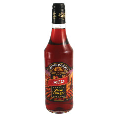MAITRE JACQUES RED WINE VINEGAR 16.9 OZ BOTTLE
