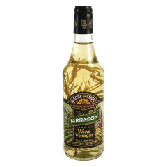 MAITRE JACQUES TARRAGON FRENCH WINE VINEGAR 16.9 OZ BOTTLE