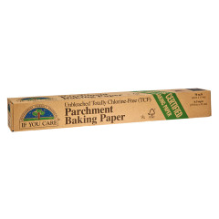 IF YOU CARE PARCHMENT PAPER 70 SQUARE FEET