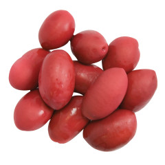 CERIGNOLA RED OLIVES