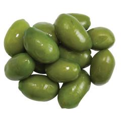 BELLA DONNA CERIGNOLA GREEN OLIVES