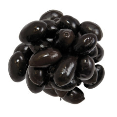 CERIGNOLA BLACK OLIVES