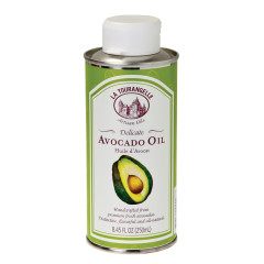 LA TOURANGELLE AVOCADO OIL 8.45 OZ